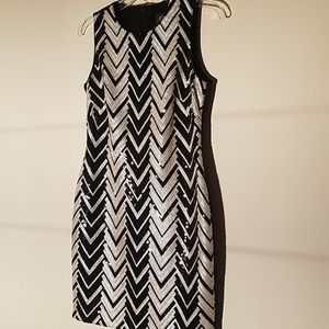 Vince Camuto Party Dress